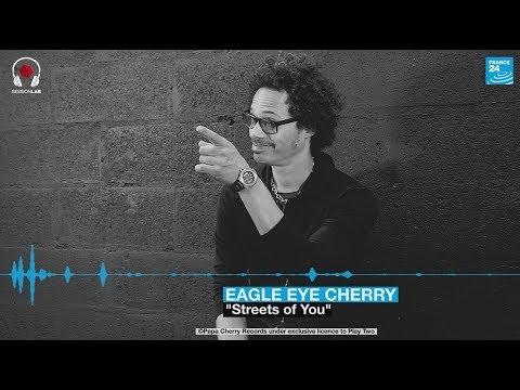 [EXCLU] Eagle-Eye Cherry - Streets of you (acoustique en audio 3D) : SessionLab #7
