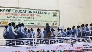 Senende boys music 2018 zilizopendwa inside kenya