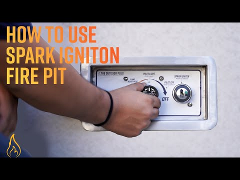 HOW-TO: Turn On Flame Sense with Spark Ignition
