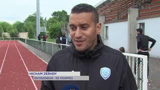 Yvelines | Football :Trappes champion de R3!