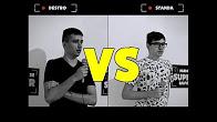 JOHANKA OPĚT ROZRUŠUJE SOUTĚŽÍCÍ (Destro vs Standa - ROZHODNUTÍ)