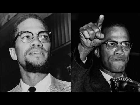 Mhenga Malcolm X: Speech | Q & A - University of California Berkeley [1963]