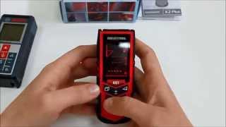 лазерный дальномер CONDTROL X2 Plus