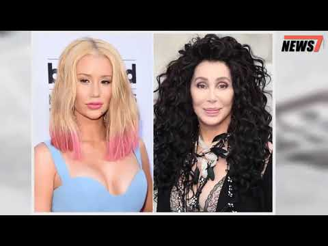 Iggy Azalea and Cher Both Concerned Their Homes Will Burn in California Wildfires: 'I'm Afraid' - 24 Mp3