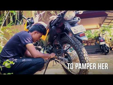 Hero Impulse Solo Ride | 1000+ kms | Bangalore - Honavar - Kumta - Gokarna - Bangalore.