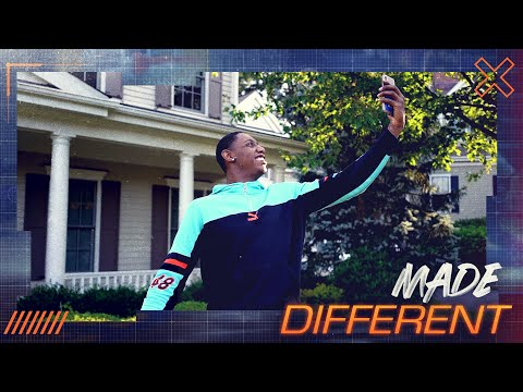 RJ Barrett Moves to New York | Made Different Ep. 6 | The Players' Tribune