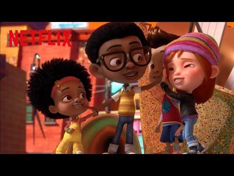 Happy Birthday Song! | Motown Magic | Netflix Mp3
