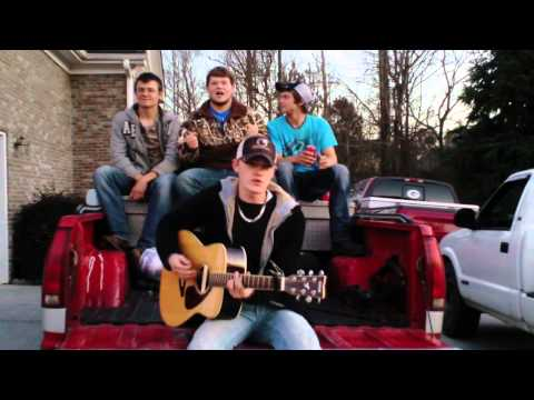 Jason Aldean's 1994 covered by Jordan Rager.MP4