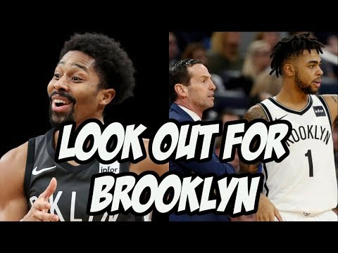 How The Brooklyn Nets Quietly Built A Great Future