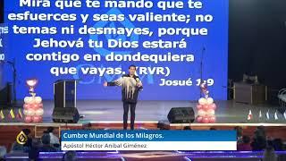 Pastor Giménez - 19 de octubre 2019.