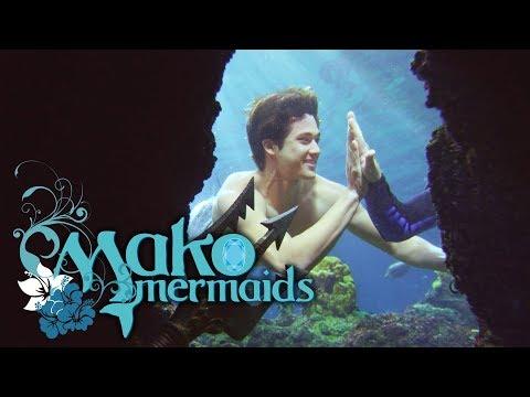 Mako Mermaids S1 E23: Zac's Choice (short episode)