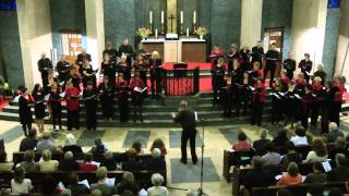2011-05-21 Kontrapunkte Chor Berlin Heinrich Schütz das Deutsche Magnificat