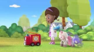Песенка игрушек Время осмотра (Доктор Плюшева) Дисней
