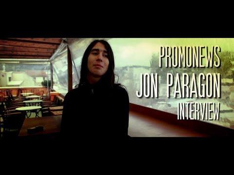 John Paragon    Episode 5