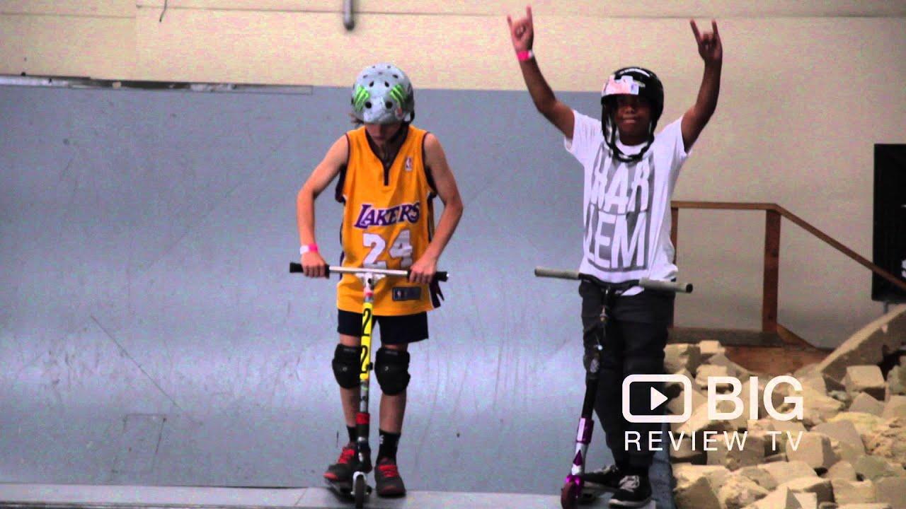Roller skates for hire sydney - Korrupt Indoor Skatepark A Skatepark In Sydney Offering Indoor Skate