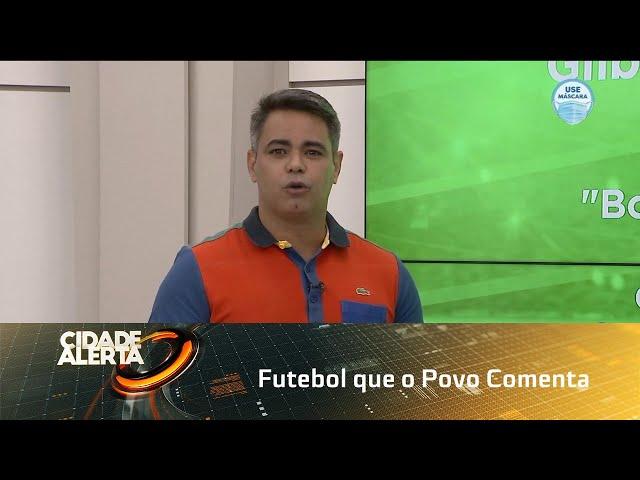 Futebol que o Povo Comenta