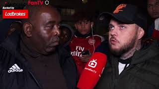 Arsenal 2-1 Norwich City   Eddie Nketiah Put Walcott To Shame!! (DT)