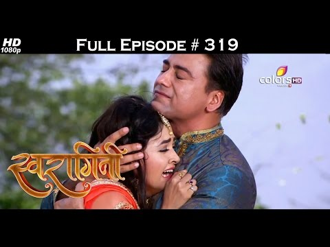 Swaragini - 13th May 2016 - स्वरागिनी - Full Episode (HD)
