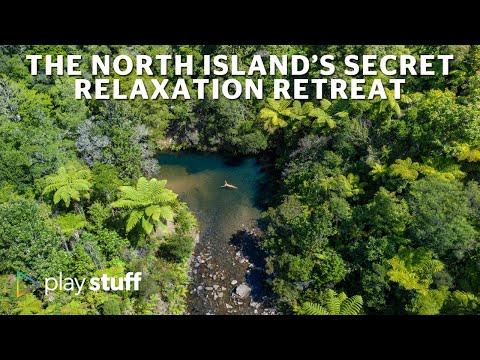 New Zealand travel: The North Island's secret relaxation retreat   Stuff.co.nz