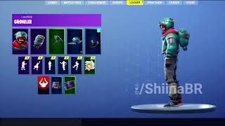 New LEAKED GROWLER SKIN With FULL SET Coming To FORTNITE