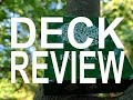 Deck Review - Foliage Playing Cards by Ace of Clubs Magic