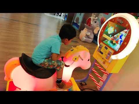 Mahmud Bhuiyan playing in Singapore