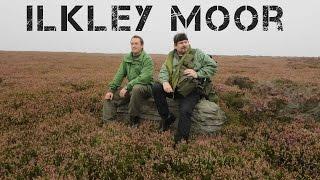 ILKLEY MOOR ~ Yorkshire ~ 2014