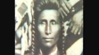 How the west was lost~Nez Perce ~I will fight no more