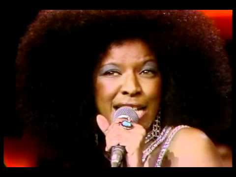 Natalie Cole - This Will Be (Live Midnight Special 1975) [HQ]