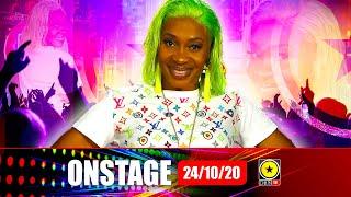 Keiva The Dancing Diva - Onstage October 24 2020