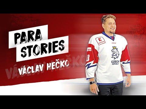 PARA Stories: Venca Hečko [CZ/ENG Sub]
