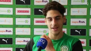 Heet 'avondje NAC' aanstaande voor FC Groningen