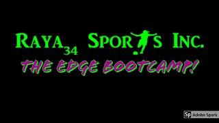 Raya34 Sports the Edge Bootcamp Financial Planning