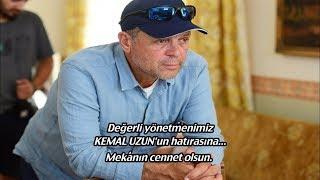 Gambar cover Kemal Uzun Hatırasına
