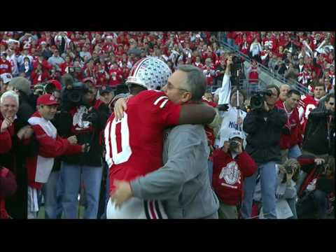 """The Game: 2006 ... Remembered"" - Troy Smith"