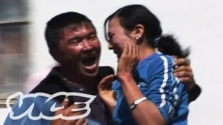 Видео Bride Kidnapping in Kyrgyzstan от VICE, Киргизия