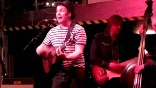 Martin Stephenson & The Daintees- Boat To Bolivia