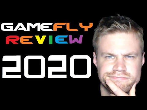 GameFly In 2020? Review Of GameFly