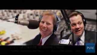 Pure Financial Radio Show snippet from KFMB 760