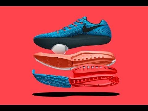 8e8c58f319b53 Nike Zoom Structure 19 Unboxing Review (Best Nike Running Shoe of 2016)