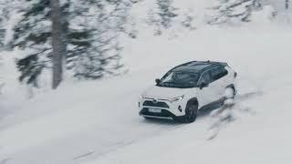 Toyota RAV 4 | Above Media