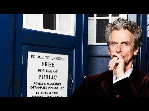 A Good Man | A Tribute to The Twelfth Doctor, Portrayed by Peter Capaldi Mp3