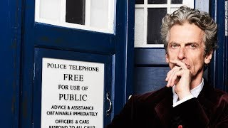A Good Man | A Tribute to The Twelfth Doctor, Portrayed by Peter Capaldi