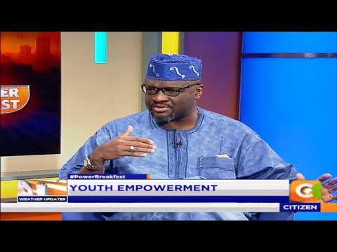 Power Breakfast:  Youth Empowerment