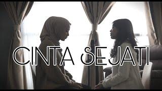 Gambar cover Cinta Sejati - Bunga Citra Lestari cover by Fatin Afeefa & Fatin Afeqah