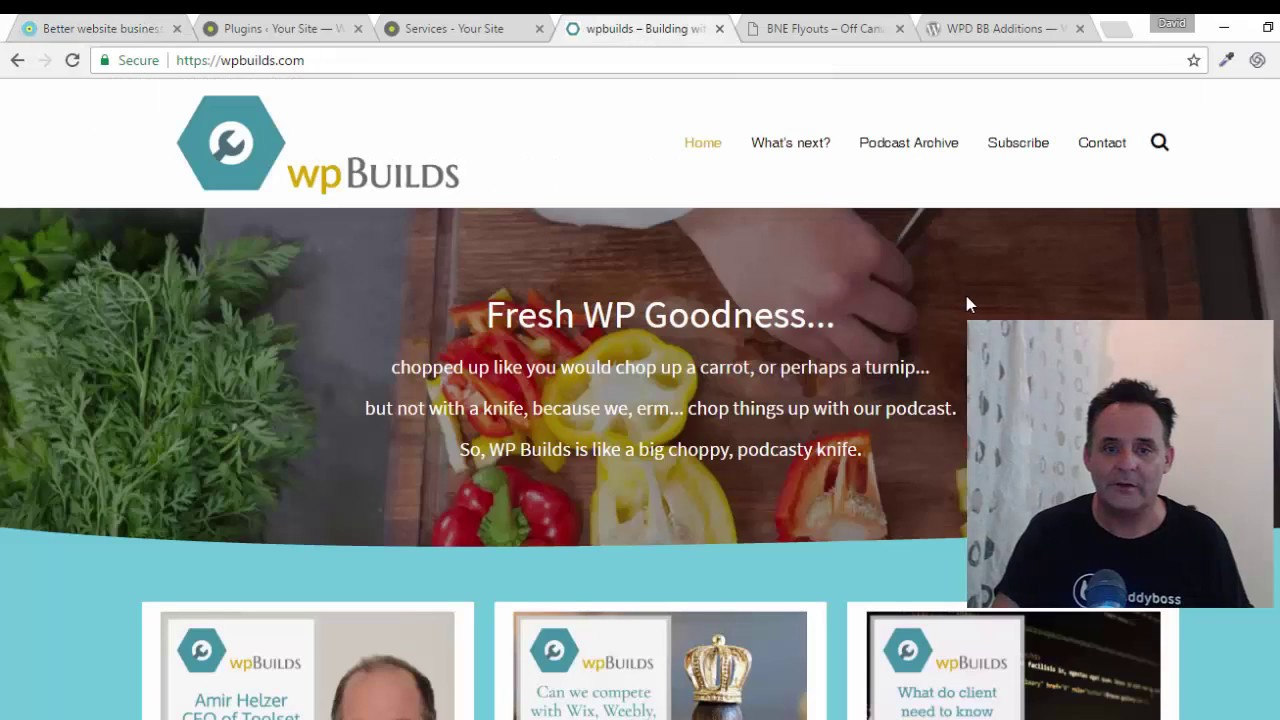 Making a better website business with beaver builder3 the making a better website business with beaver builder3 the blueprint plugins malvernweather Choice Image