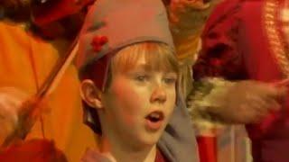 Wee Sing | Little Tommy Tucker