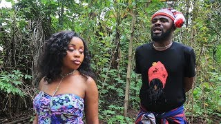 Chief Imo and the hot Christmas Village girl Okwu na Uka episode 59 - Chief Imo Comedy