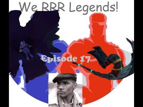 Ep 17: Pierre Woods interview, Red Robin & Raven