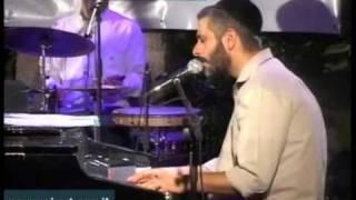 קרב יום - אביתר בנאי והלב והמעין Evyatar Banai-Karev Yom-Hassidic melody